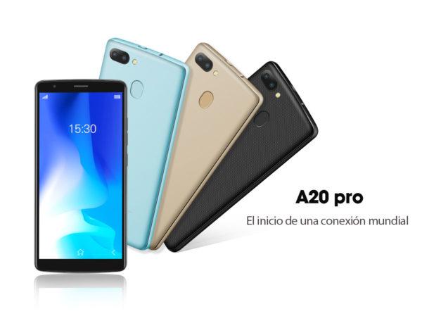 A20 Pro